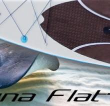 Kajuna-Flat-Ray-SUP-Board-Testbericht