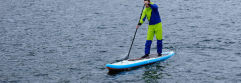 SUP-Boards der Extraklasse